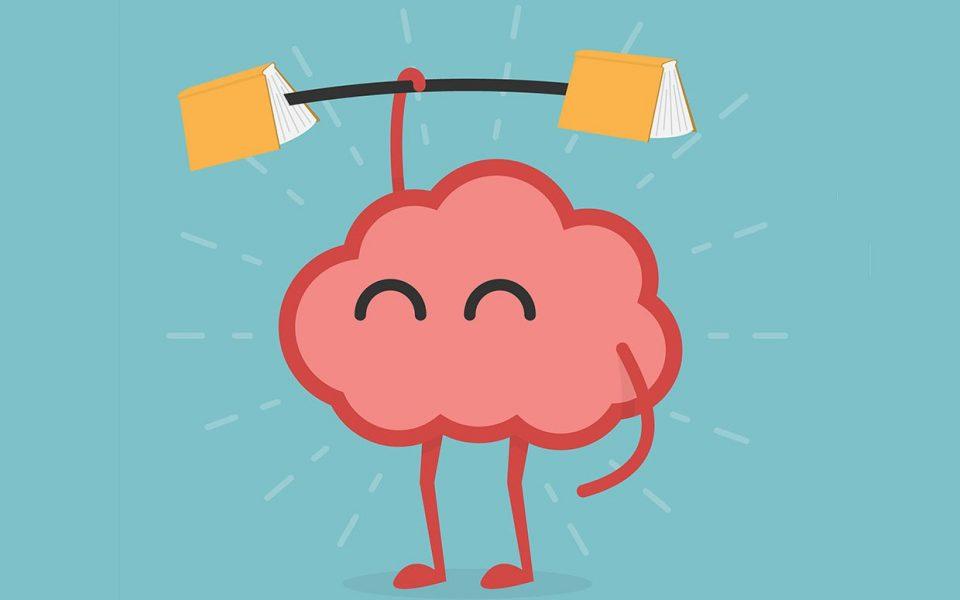 фитнес для мозга