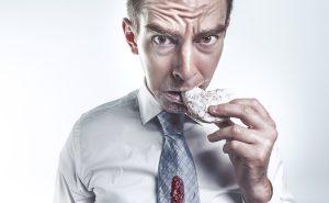 Характер человека зависит от питания