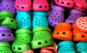 обувь Crocs небезопасна