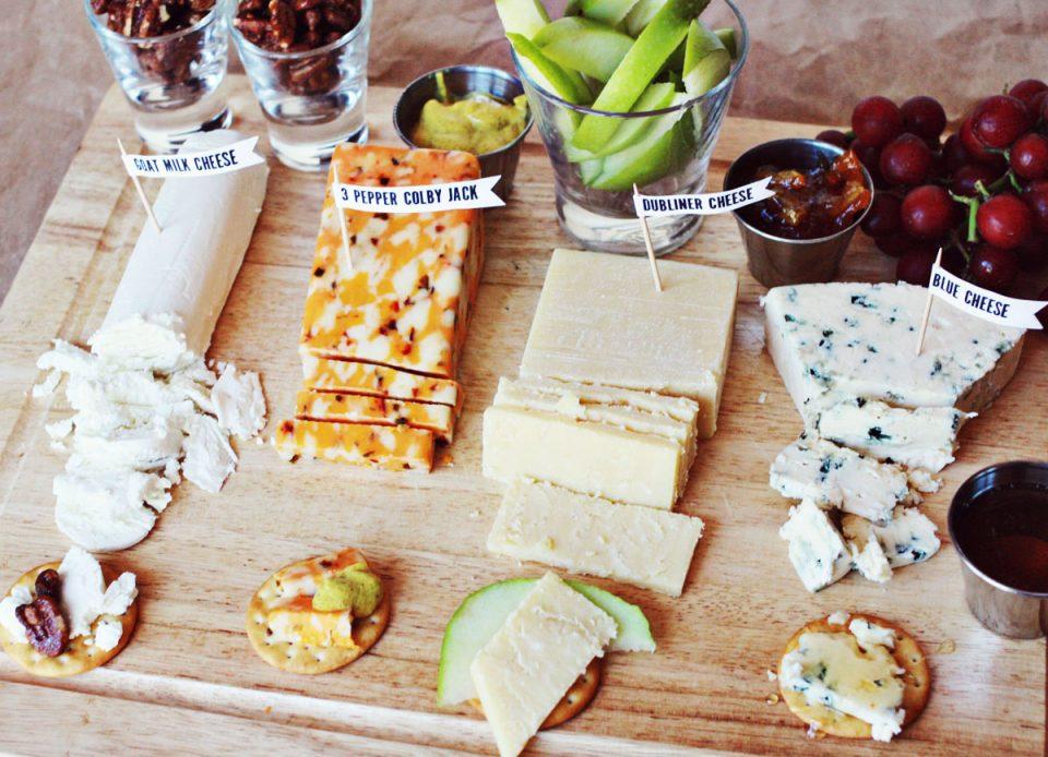 Благородные сорта сыров