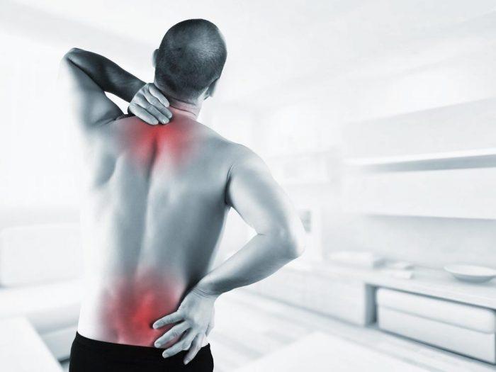 5 мифов о боли в спине
