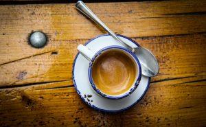 Кофе полезен для печени!