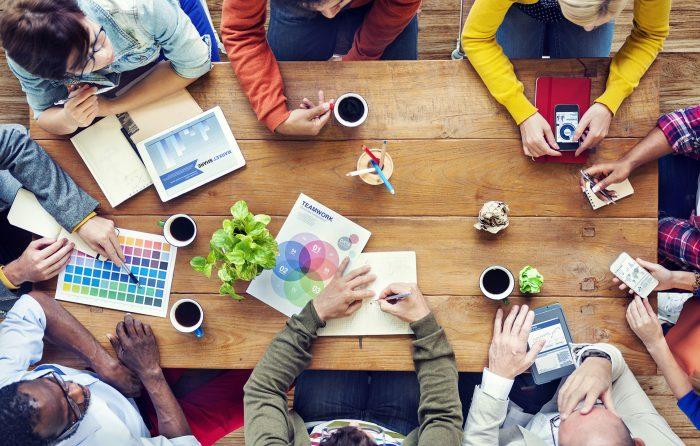 Твоя профессия: 5 советов тем, кто хочет стать дизайнером