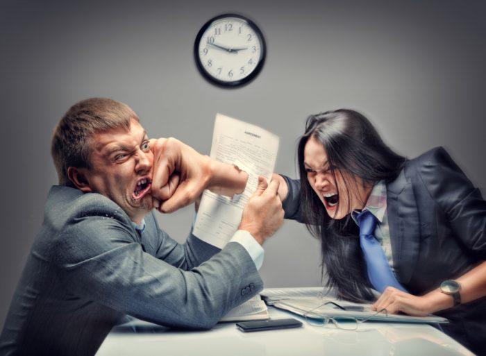 Нормы делового общения и культура речи
