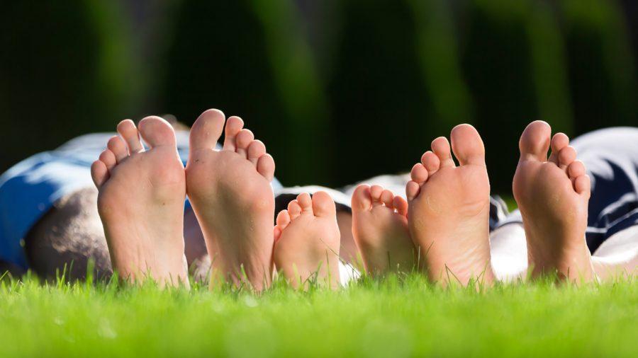 10 Health Benefits of Foot Reflexology  Daily Health News