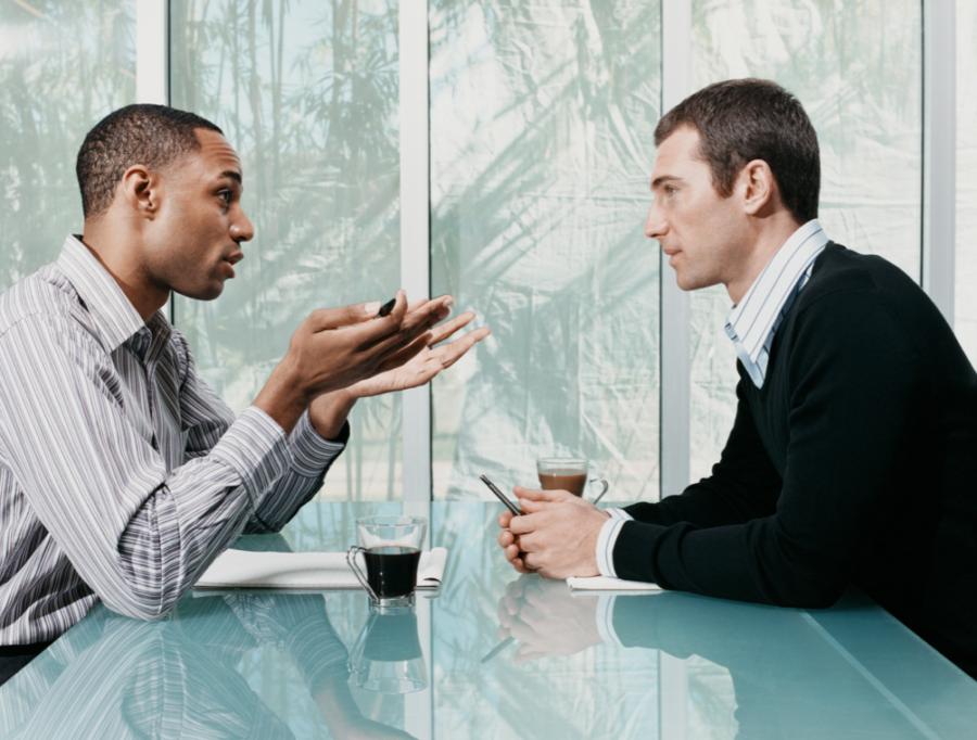деловое общение