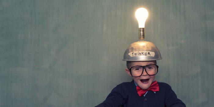 5 признаков творческой личности, о которых вы не знали