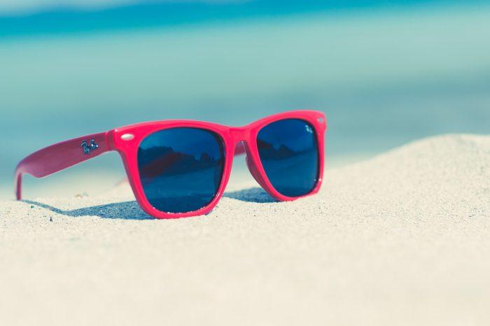 8 советов как правильно подобрать солнцезащитные очки