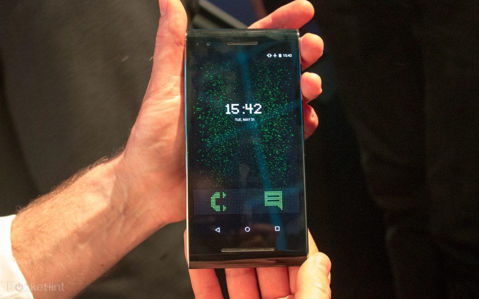 sirin labs solarin самый защищенный телефон