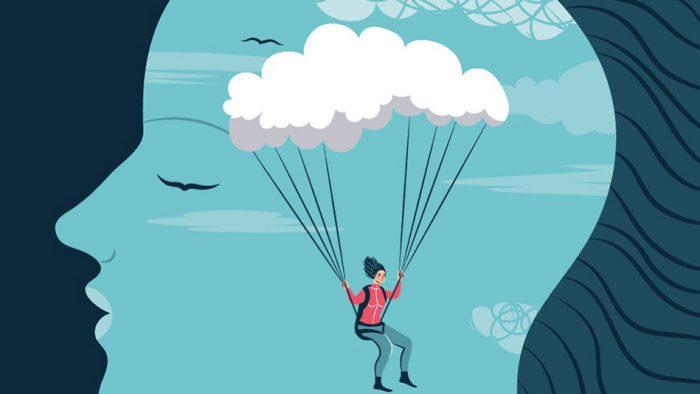 5 упражнений для развития интуиции