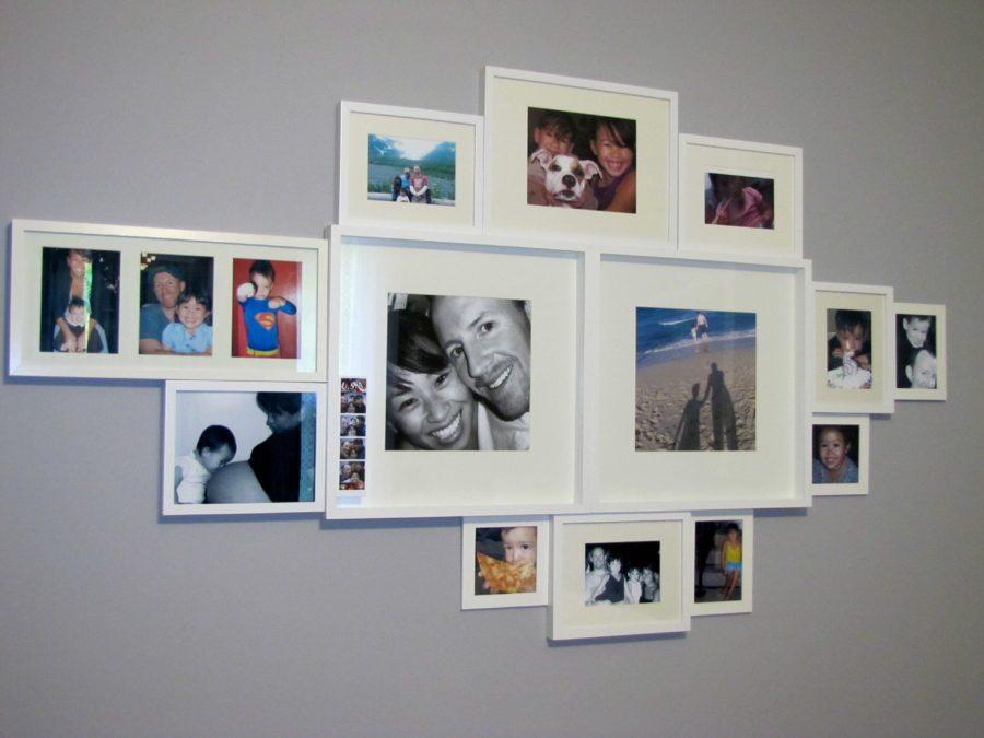 фото на стене2
