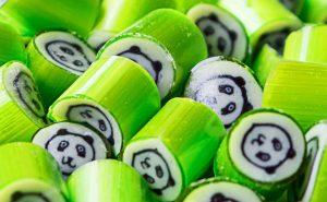 конфеты своими руками