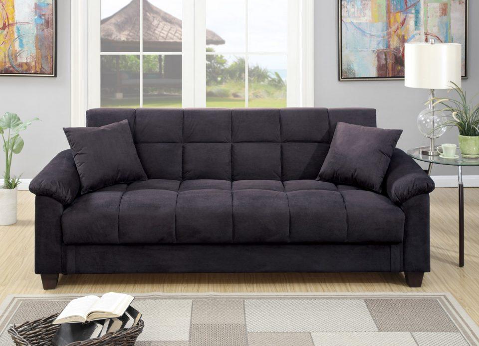 микрофибра диван
