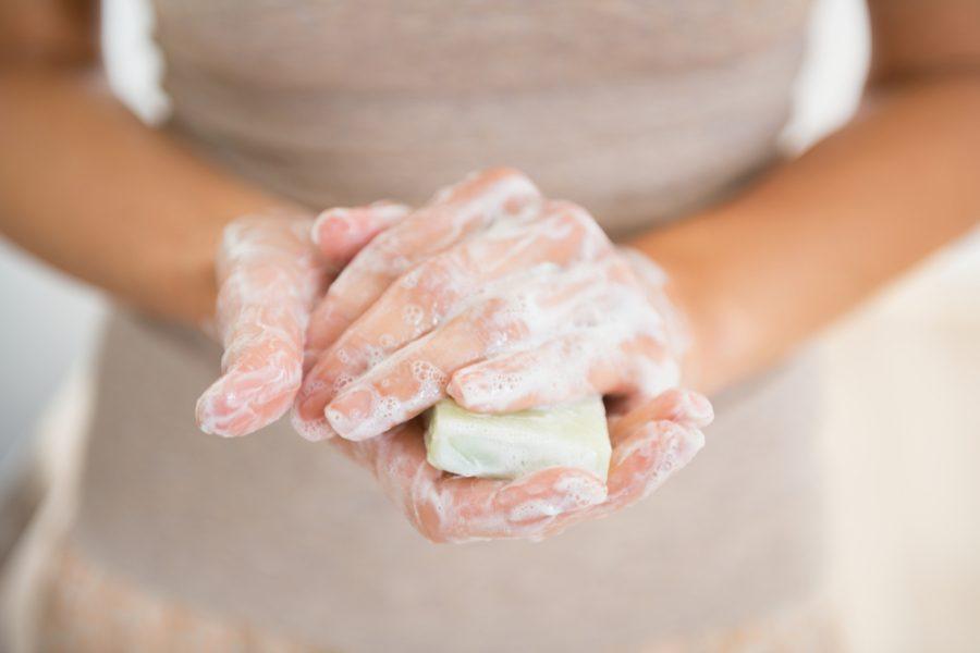 мыломыло своими руками