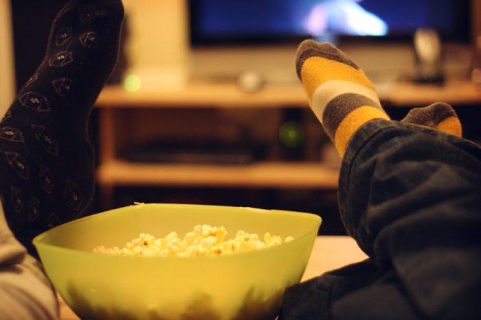 Топ-5 лучших фильмов для просмотра в плохую погоду