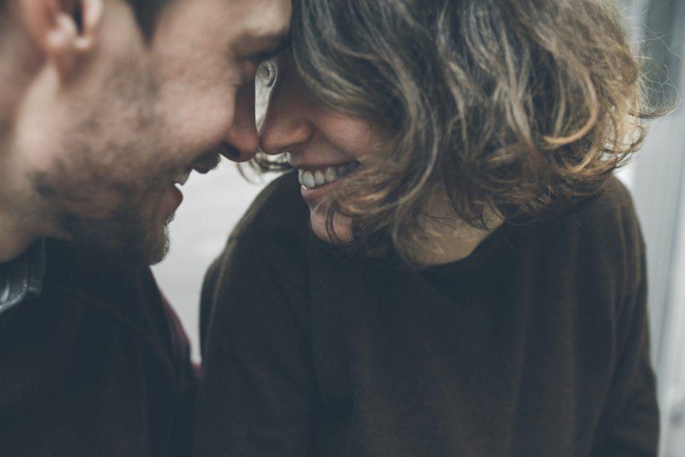расставание влюбленных