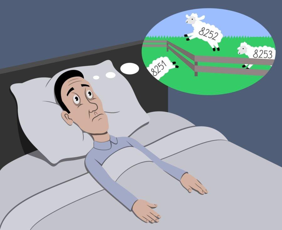 Как начать высыпаться и привыкнуть быстро засыпать