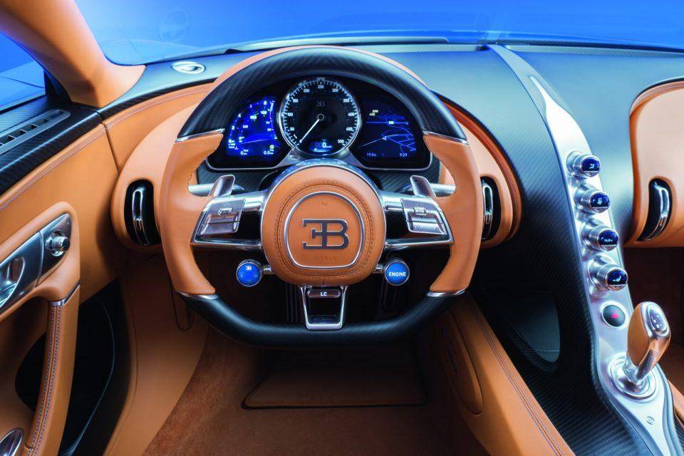 Bugatti Chiron1
