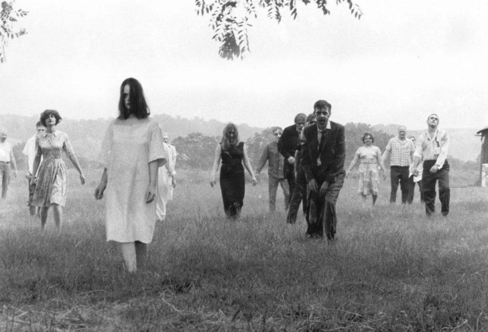 Фильм «Ночи живых мертвецов»