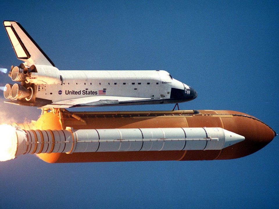 Space Shuttle1