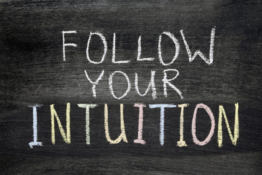 Что такое интуиция?