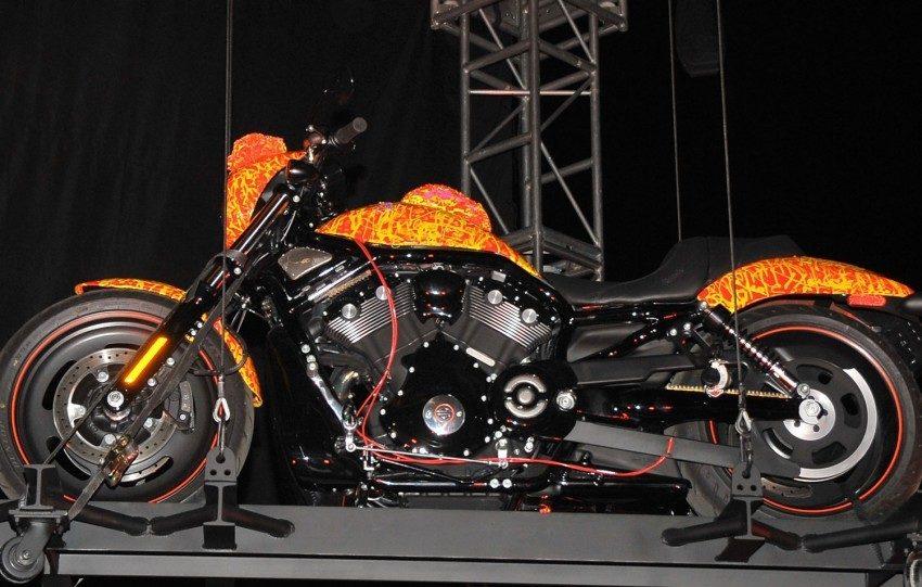 самый дорогой мотоцикл