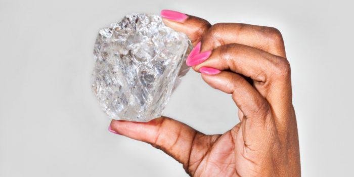Топ-5 самых больших бриллиантов в мире