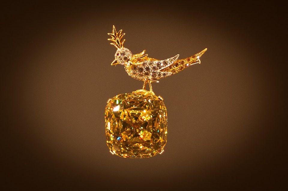 Золотой юбилей
