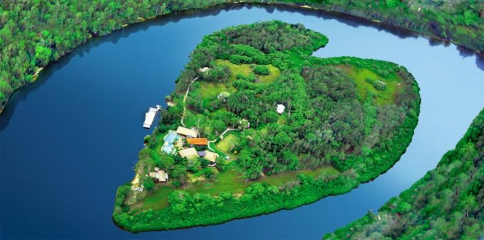 Самые дорогие частные острова в мире и их владельцы