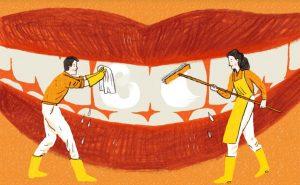 Как отбелить зубы в домашних условиях? 5 эффективных методов