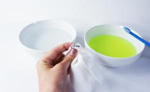 Как почистить серебро