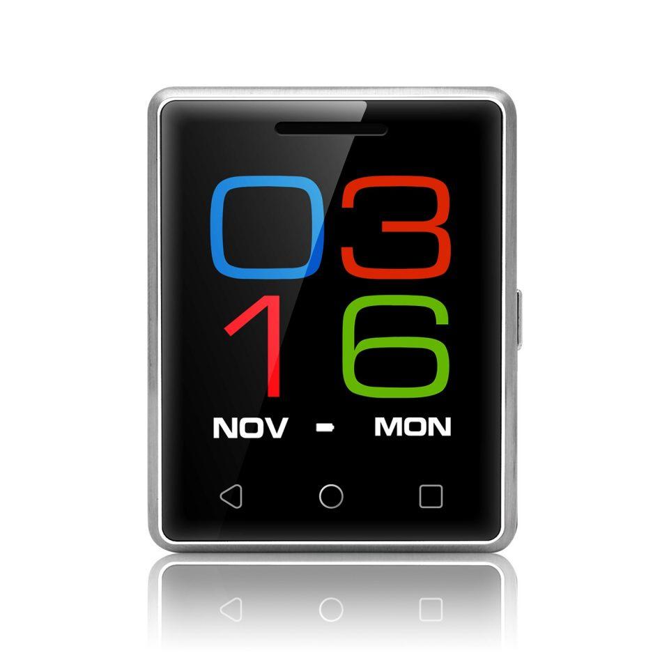 Vphone S8 самый маленький смартфон