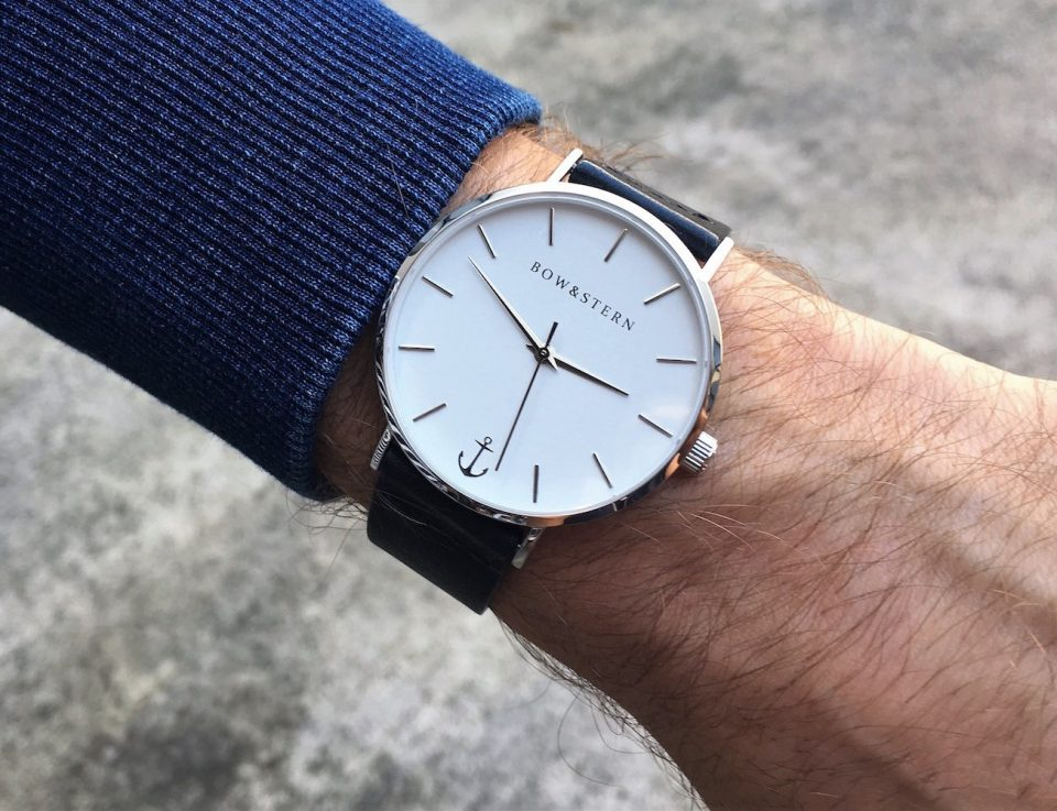 фото наручных часов