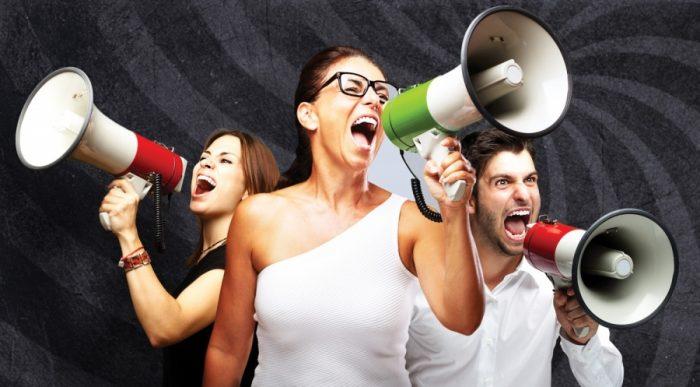 3 секрета настоящего оратора