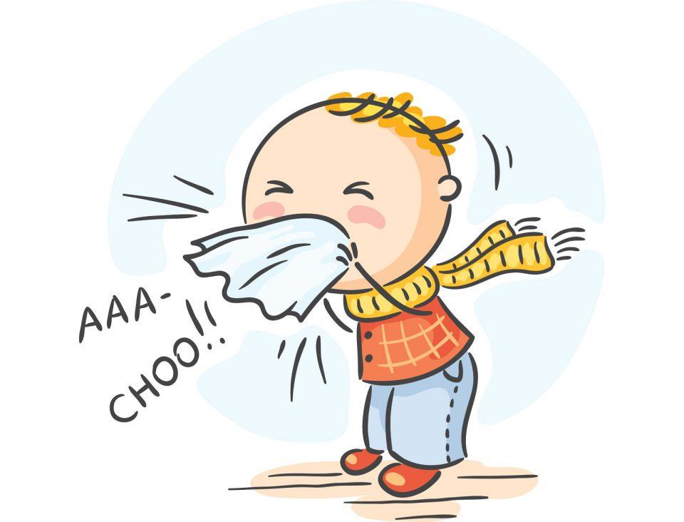 грипп и простуда