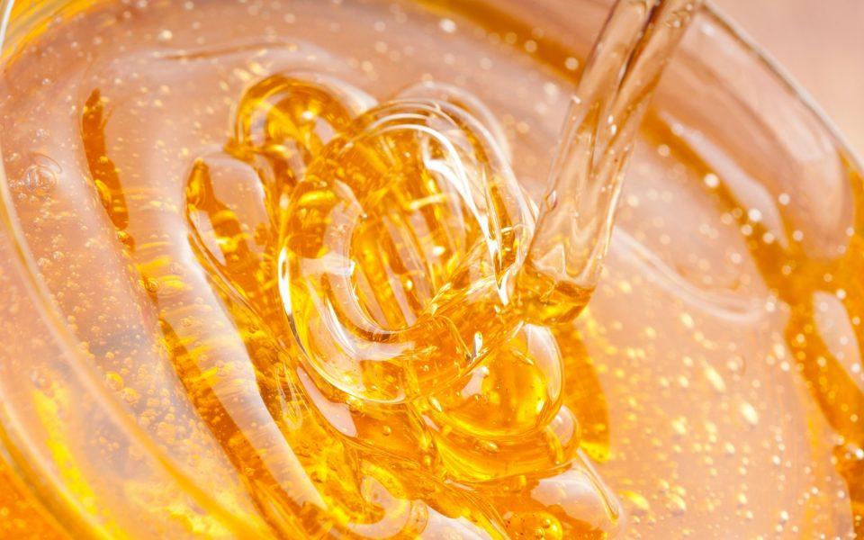 мед красивый