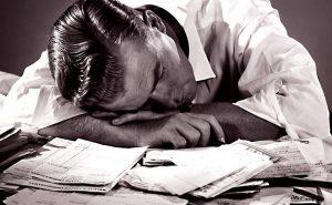 Как преодолеть синдром хронической усталости?