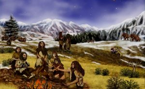 предки
