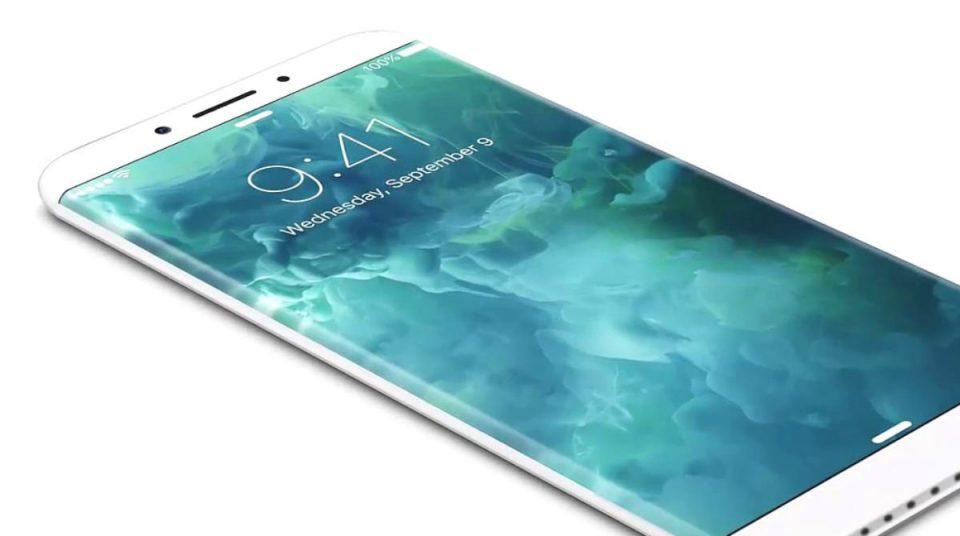 iPhone 8 настоящие фото