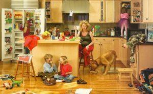 Как быстро убраться в квартире и доме, с чего начать уборку квартиры?