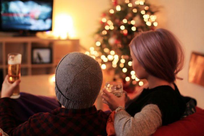 Как отдыхаем на новый год 2017: каникулы, выходные и праздники
