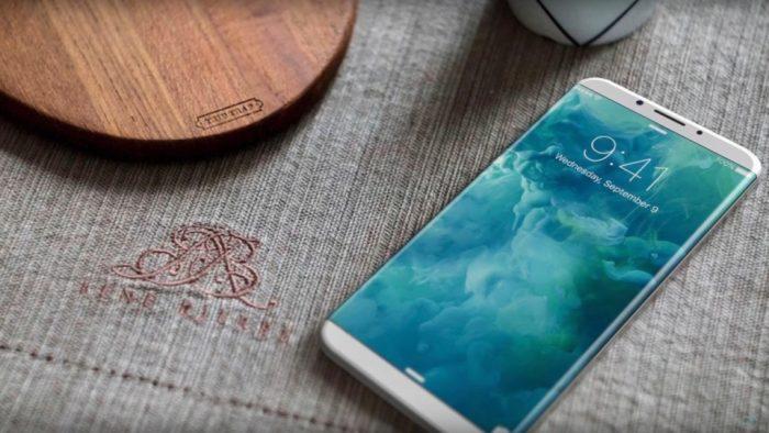 Каким и когда будет iPhone 8?