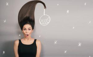 Волосы выпадают?  Как быстро остановить сильное выпадение волос дома?