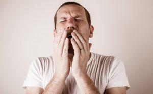 Вредно ли сдерживать чихание?