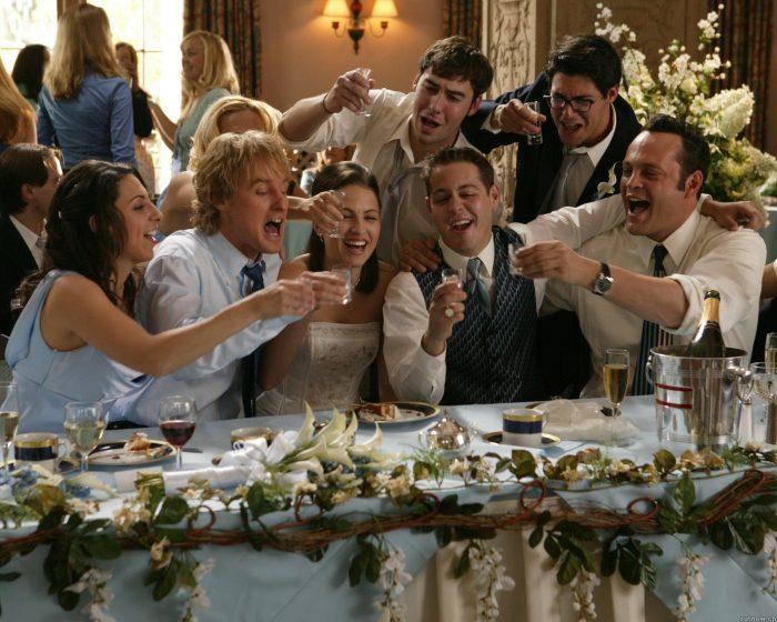 Почему принято кричать «горько» на свадьбе?