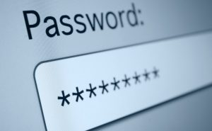 пароль на пк