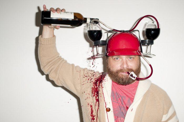 Алкогольные соблазны, которые в результате обратятся в твой позор
