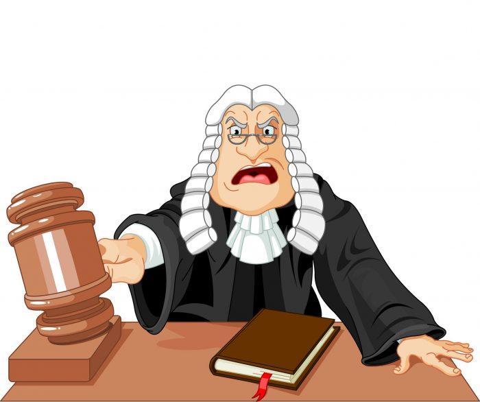 Что такое право? Подковываем юридическую грамотность