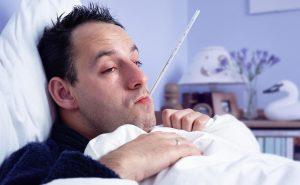 Как быстро заболеть? «Полезные» советы для хитрецов