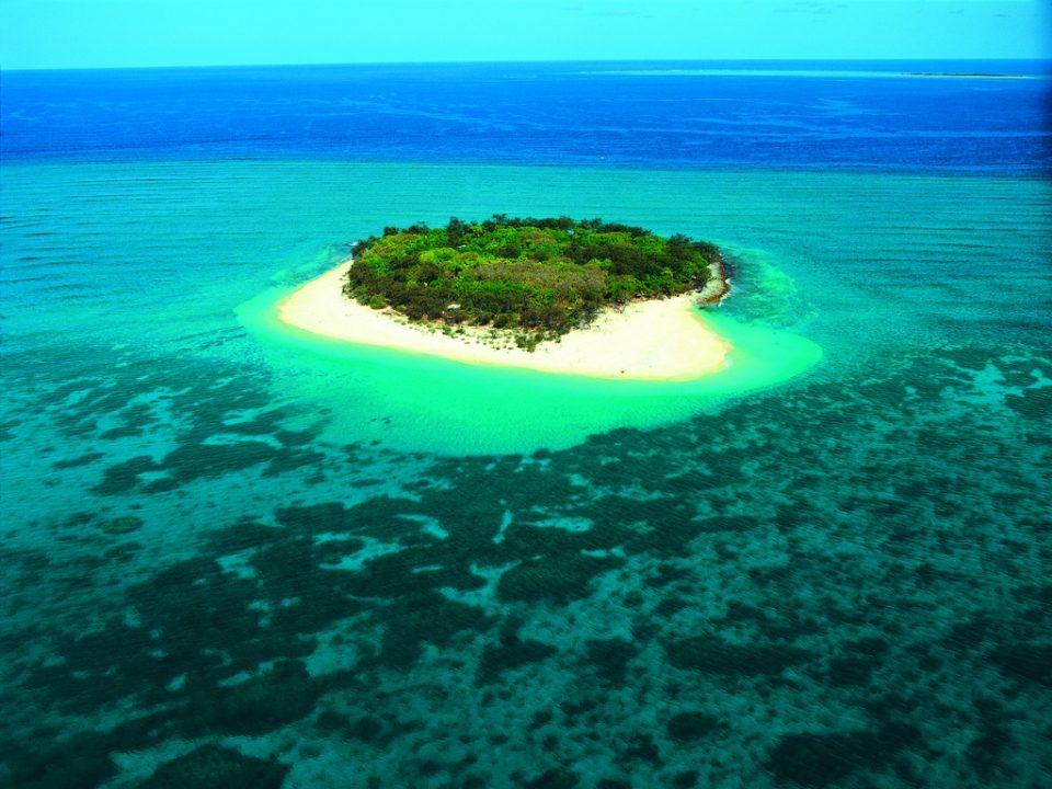 остров продается